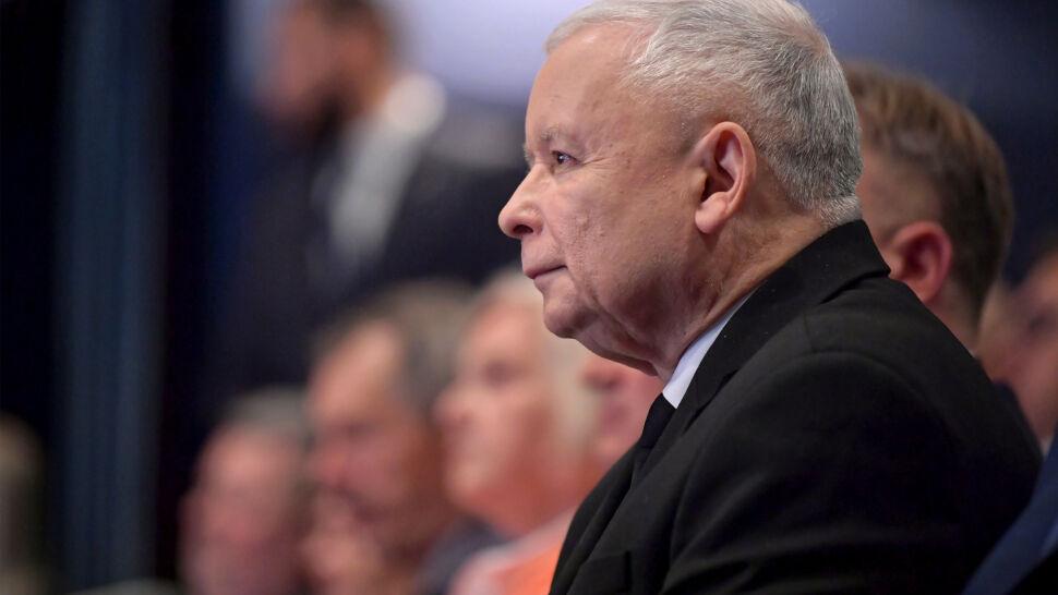 Birgfellner oskarżył Kaczyńskiego o oszustwo