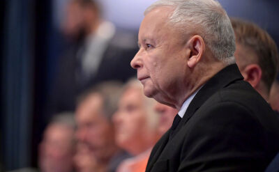 Sawicki: Kaczyński nie będzie przesłuchany, dopóki Ziobro ma interes, żeby przy nim być