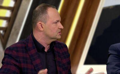 """""""Nie wierzę, że premier Morawiecki nie miał o tym wiedzy"""""""