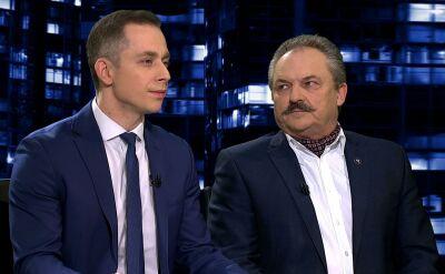 Marek Jakubiak o decyzji CBA w sprawie kontroli oświadczeń majątkowych Kaczyńskiego