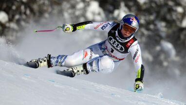 Lindsey Vonn i Aksel Lund Svindal żegnają się z mistrzostwami świata