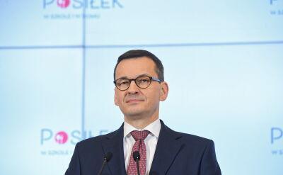 Premier: antybohaterem taśm staje się coraz bardziej austriacki biznesmen