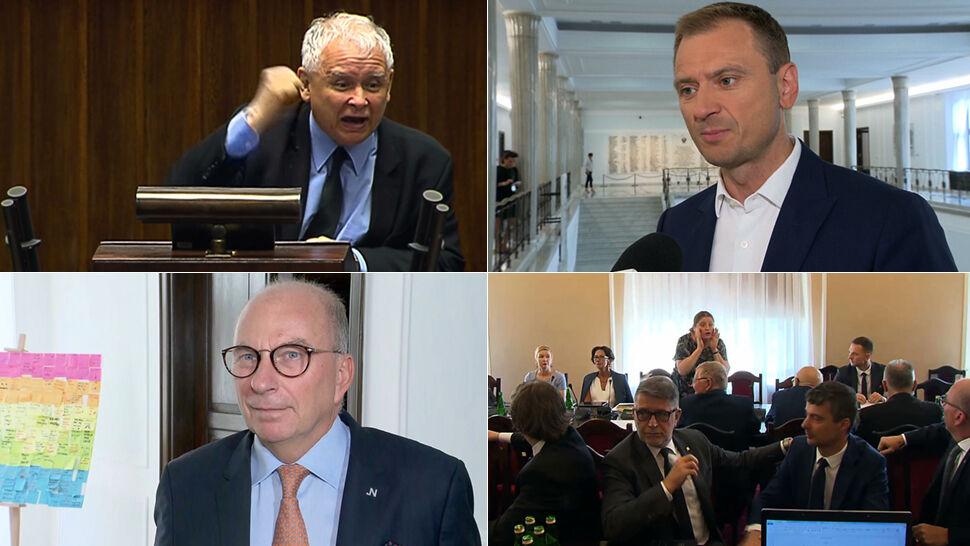 Kara finansowa po zmianie regulaminu Sejmu. Nie pierwsza dla posła opozycji