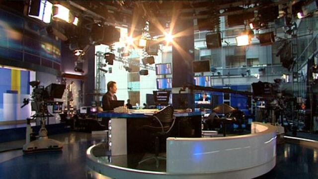 Znów Telekamera dla TVN24. Czas na Złotą