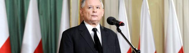Kaczyński: Dojdziemy do władzy, pakt fiskalny będzie świstkiem
