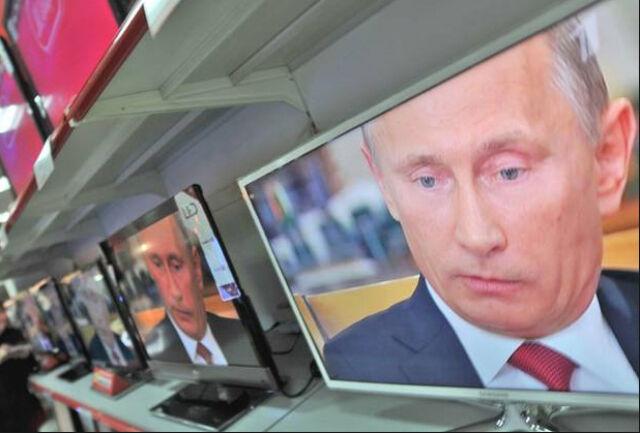 Rosjanie ufają władzy i mediom ws. Ukrainy