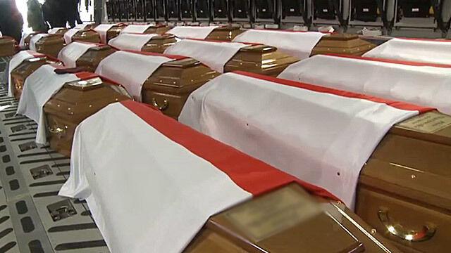 Do końca roku odbędą się jeszcze dwie inne ekshumacje