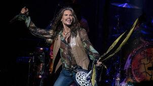 Steven Tyler otworzył ośrodek dla ofiar przemocy. Nazwa domu nawiązuje do hitu Aerosmith