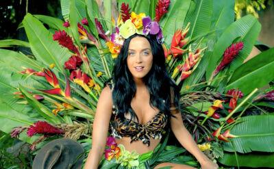 """Teledysk Katy Perry """"Roar"""""""