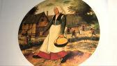 Zaginione dzieło Petera Brueghla. Jest nowy trop