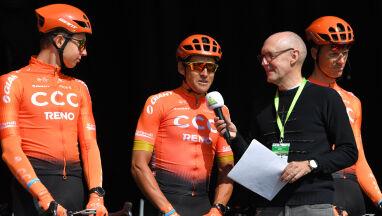 CCC powalczy o koszulkę lidera Tour de France. Najważniejsze pierwsze dni