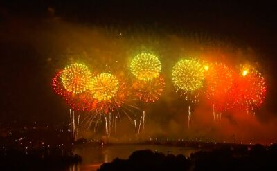 Amerykanie świętują Dzień Niepodległości