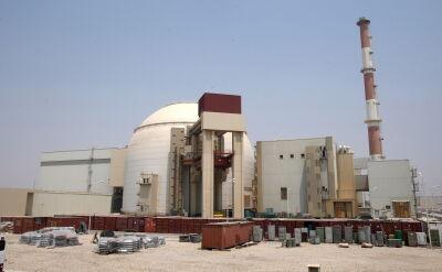 Iran wznowił wzbogacanie uranu ponad limity