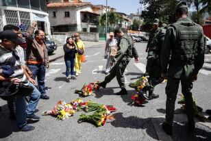 Kryzys w Wenezueli