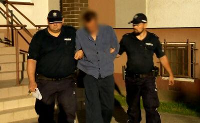 Ojciec zamordowanej dziewięciomiesięcznej Blanki opuścił areszt