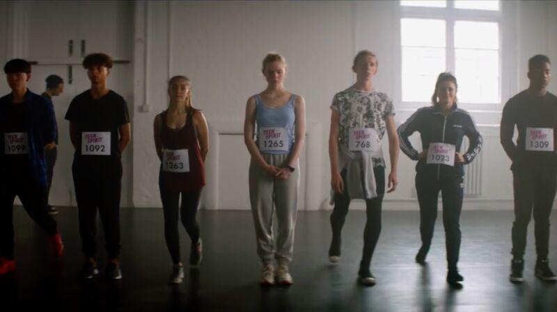 """Moja gwiazda. Teen Spirit"" w reżyserii Maxa Minghelli"