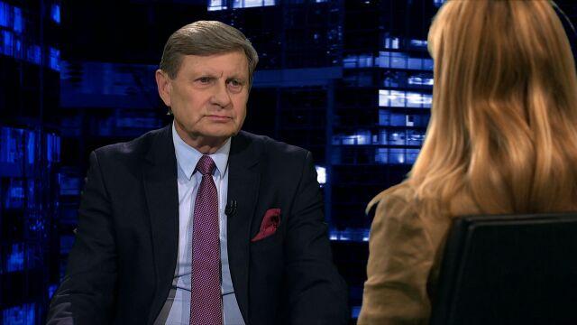 Balcerowicz: Kaczyński i jego współpracownicy liczą, że ludzie nie będą dostrzegać tego, co jest zgubne na dłuższą metę dla Polski