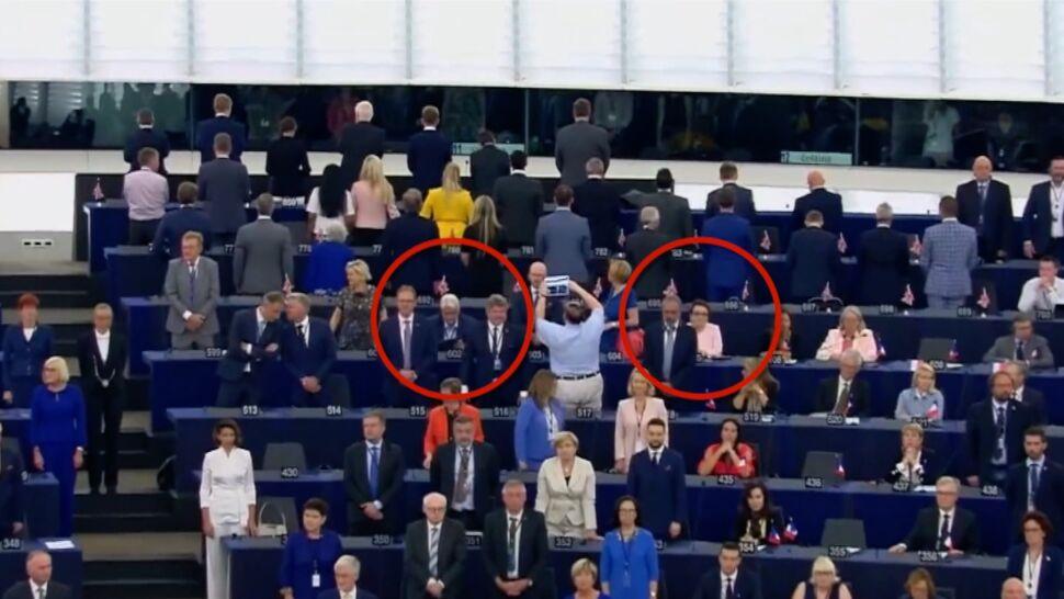 """Debiut polskich europosłów i zgrzyty na początek. """"To będzie najbardziej barwny europarlament"""""""