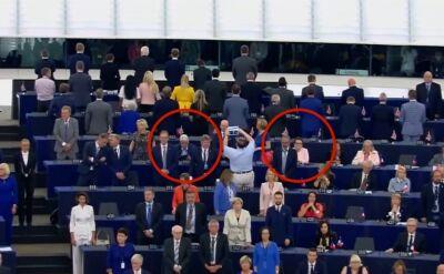 Inauguracja nowego europarlamentu