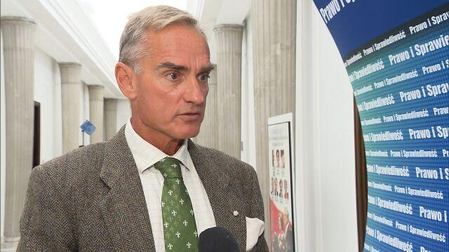 Jackowski: Europejska Partia Ludowa tutaj w tym wypadku zawiodła