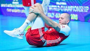 Polacy osłabieni. Kurek nie pomoże w walce o igrzyska
