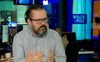 """Bertold Kittel o Rusza procesie w sprawie """"urodzin Hitlera"""""""