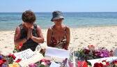 """Był na plaży w momencie ataku. """"Wziął broń i zaczął strzelać. To jest masakra"""""""