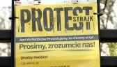Władze Łodzi zapewniają, że nauczyciele otrzymają pieniądze za czas strajku