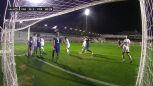 Skrót meczu Farense - Porto w 15. kolejce ligi portugalskiej