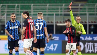 Ibrahimović antybohaterem. Inter awansował po golu  w 97. minucie