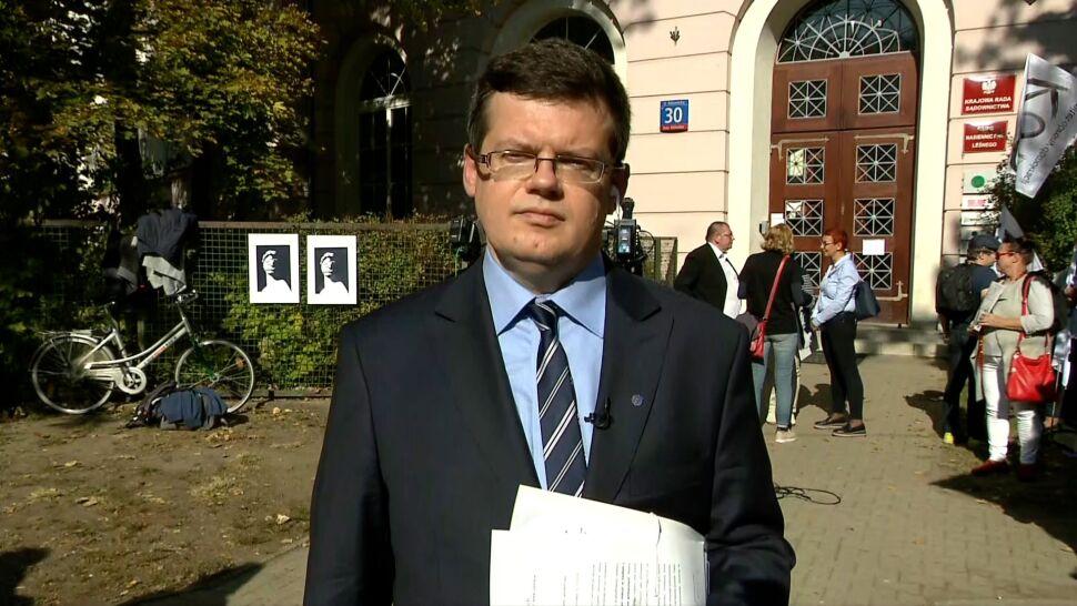 """Senacki zespół ma śledzić """"łamanie prawa"""" przez PiS i prezydenta"""