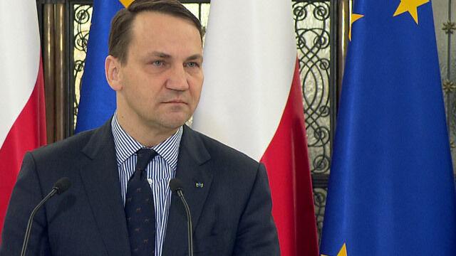 """""""Donoszenie na Polskę do instytucji zagranicznych jest skandaliczne"""""""