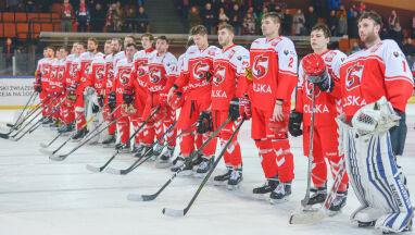 Hokejowe mistrzostwa świata w Katowicach odwołane