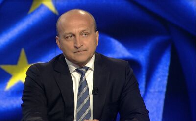 Marcinkiewicz: Tusk wróci po 5 latach i wystartuje w wyborach prezydenckich