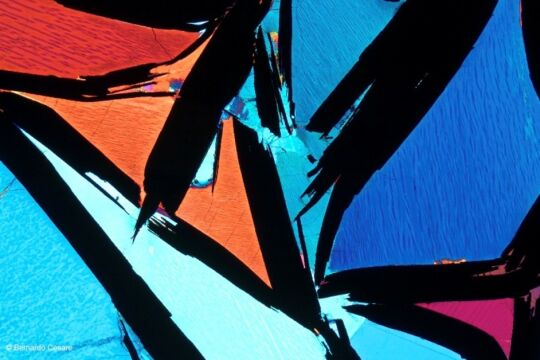 """""""Kaleidoscope"""" Bernardo Cesare, Indie"""