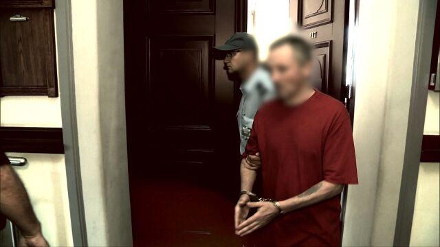 Zabił cztery osoby, po latach sąd go zwolnił. Zgwałcił, a policja nie potrafiła go znaleźć