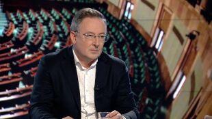 Sienkiewicz: PiS wycofało się w żenującym stylu. Jak wielokrotnie