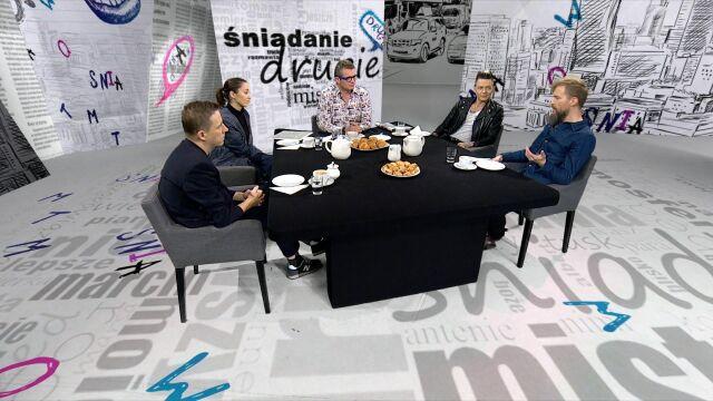 Drugie śniadanie mistrzów 29.12.2018