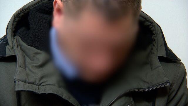 Niemiecki policjant chciał seksu z 13-latką. Kara w zawieszeniu utrzymana, ale zapłaci też grzywnę