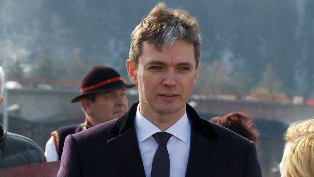 """Jarubas przeprosił""""braci Węgrów"""" za sposób przyjęcia Orbana w Polsce"""