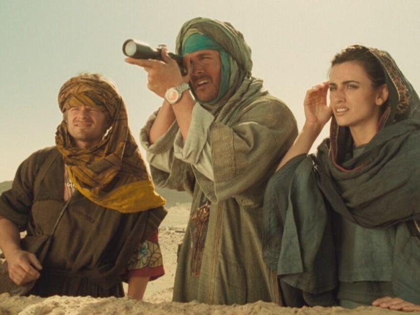 """""""Sahara"""", 2005"""