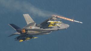 USA wstrzymują szkolenie tureckich pilotów. Grożą anulowaniem sprzedaży myśliwców