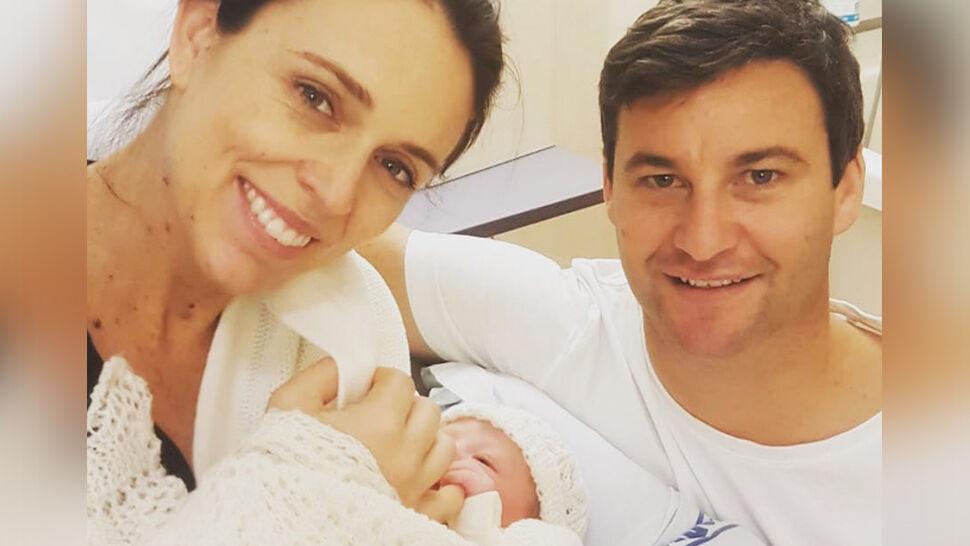Premier Nowej Zelandii urodziła córeczkę