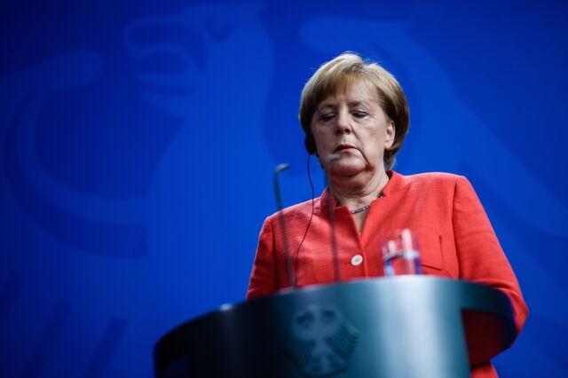 Macron leci do Merkel. Dużo spraw do omówienia