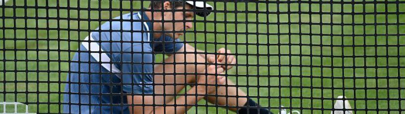 Hurkacz i Auger-Aliassime przegrali w finale debla na turnieju w Halle