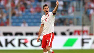 Do pięciu razy sztuka. Lewandowski wciąż czeka na gola ze Słowacją