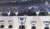 Sergio Ramos pożegnał się z Realem Madryt