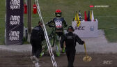 Pech Dudka w biegu barażowym, Bewley i Madsen awansowali do finału w Bydgoszczy