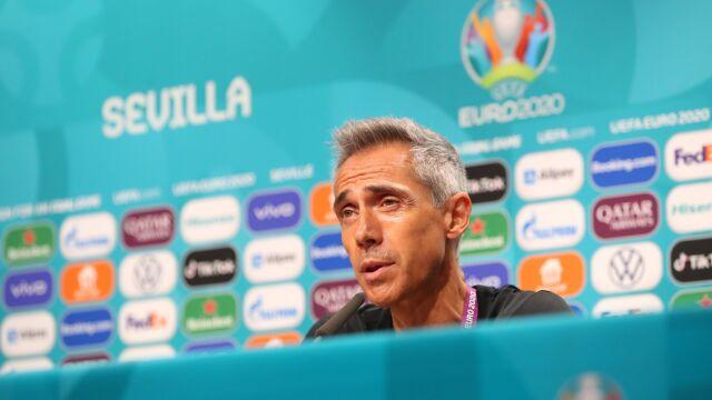 """Sousa nie planuje wielu zmian na Hiszpanię. """"Musimy zmienić strategię"""""""