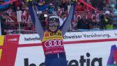 Brignone wygrała superkombinację w Crans-Montanie